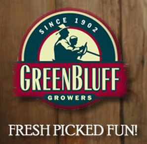 Green Bluff Growers