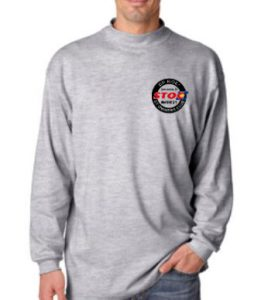 Mock Hether Grey mockup