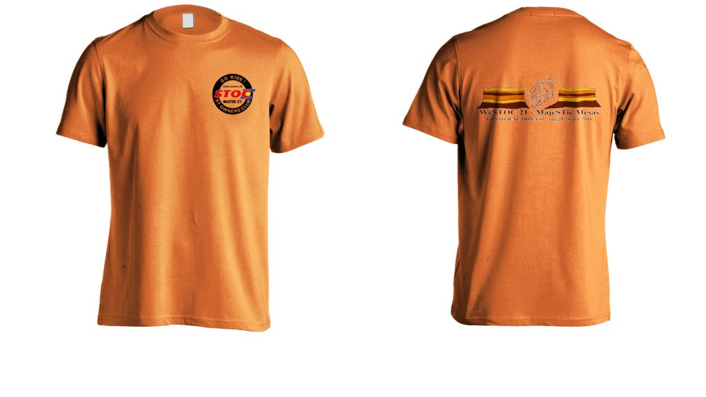 tshirt mockup_safety orange