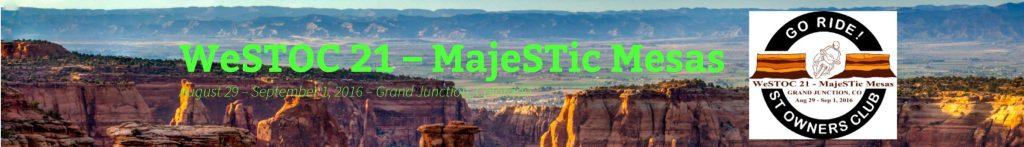 WeSTOC 21 – MajeSTic Mesas